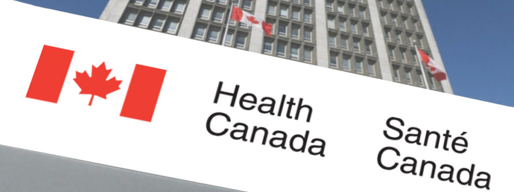 Statement from Health Canada on the Testing of Marijuana