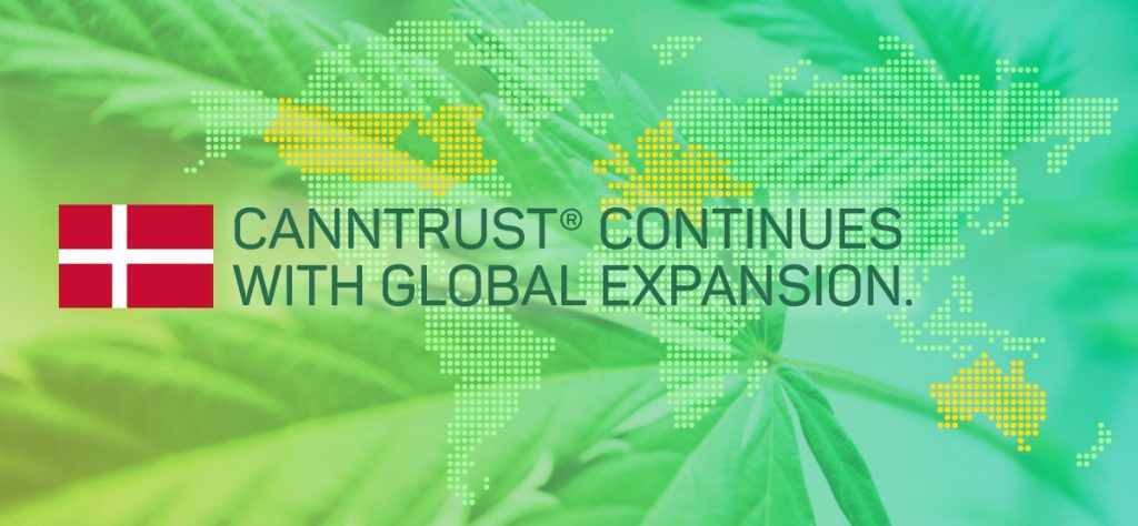 CannTrust Continues Global Expansion as Danish Partner, STENOCARE, Receives License to Distribute CannTrust Products