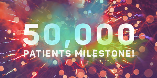 CannTrust Continues Patient Growth, Celebrates Significant Milestone and Ongoing Momentum